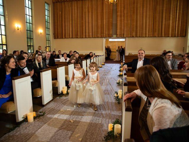 Dianna and Alex's Wedding in Seattle, Washington 41