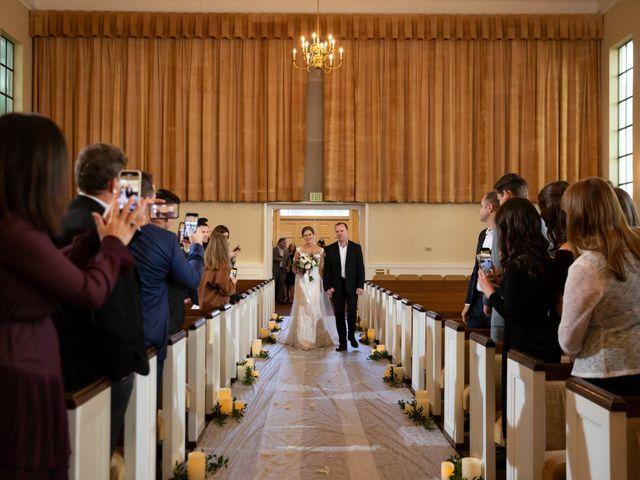 Dianna and Alex's Wedding in Seattle, Washington 43
