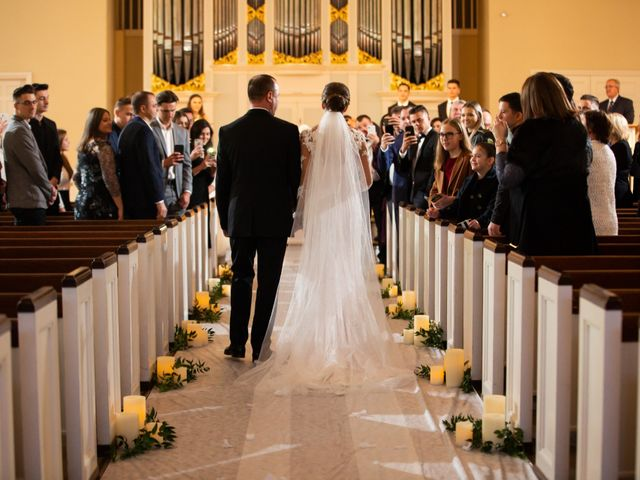 Dianna and Alex's Wedding in Seattle, Washington 44