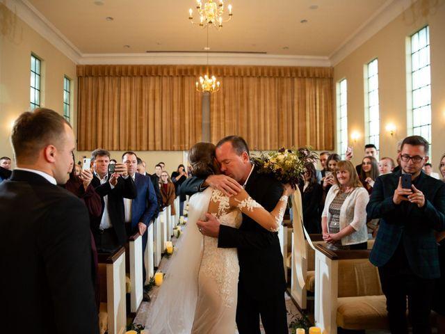 Dianna and Alex's Wedding in Seattle, Washington 45