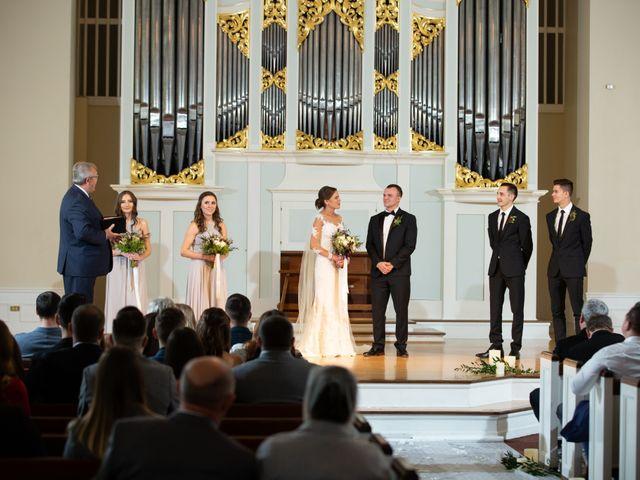 Dianna and Alex's Wedding in Seattle, Washington 46