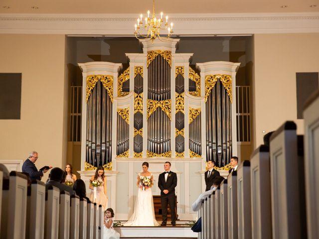 Dianna and Alex's Wedding in Seattle, Washington 49