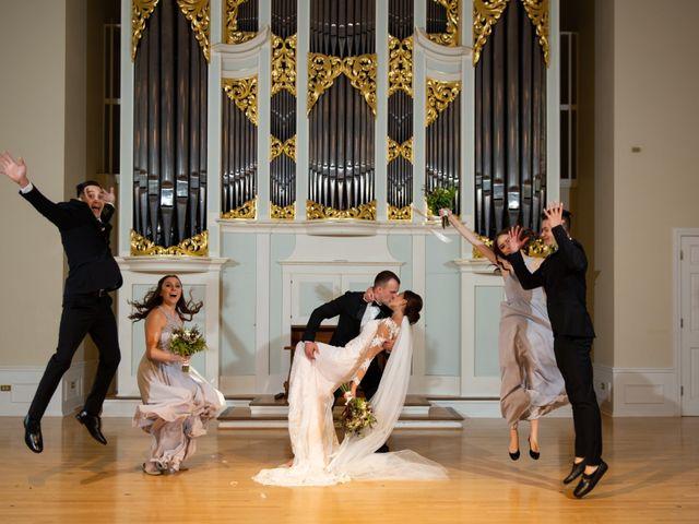 Dianna and Alex's Wedding in Seattle, Washington 51