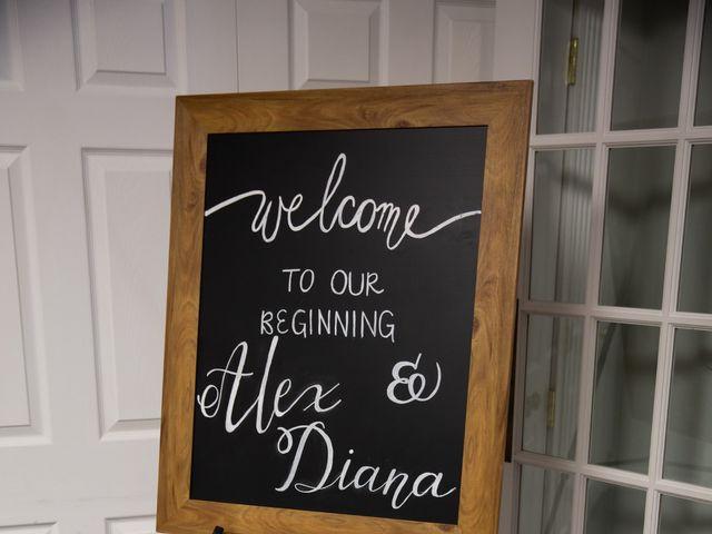 Dianna and Alex's Wedding in Seattle, Washington 55