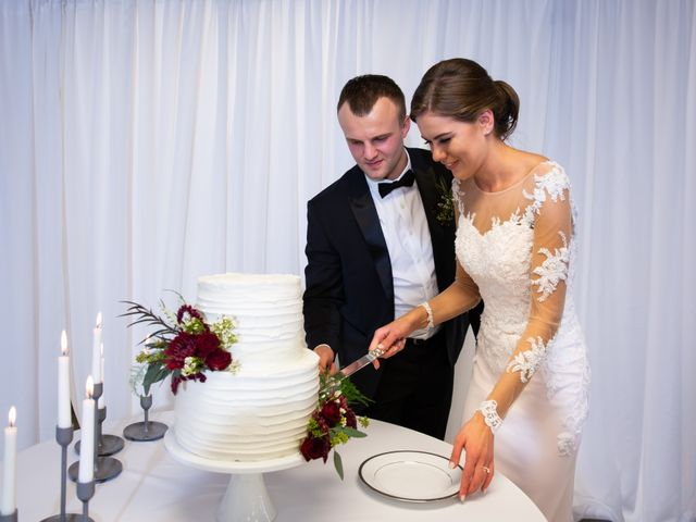 Dianna and Alex's Wedding in Seattle, Washington 57