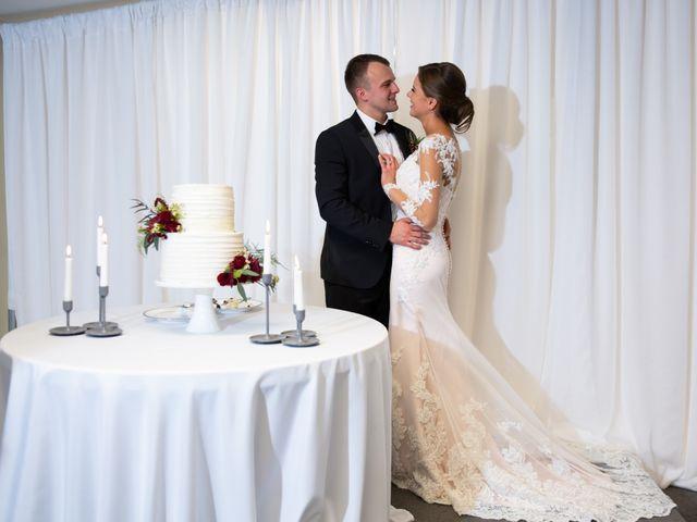 Dianna and Alex's Wedding in Seattle, Washington 58