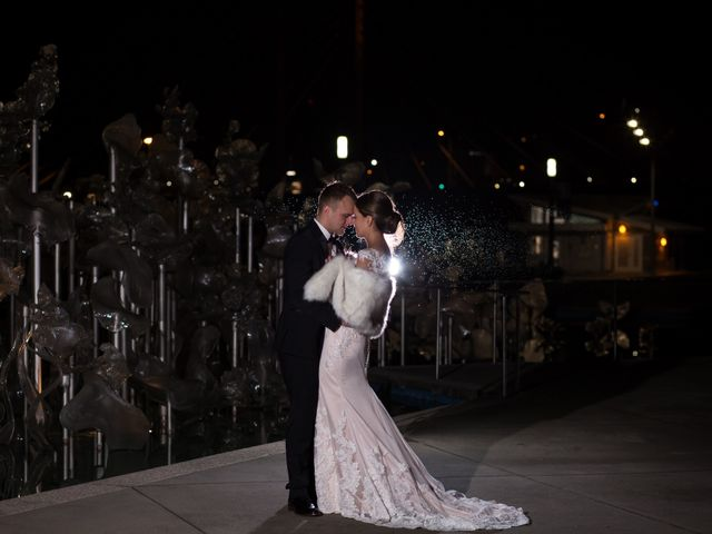 Dianna and Alex's Wedding in Seattle, Washington 59
