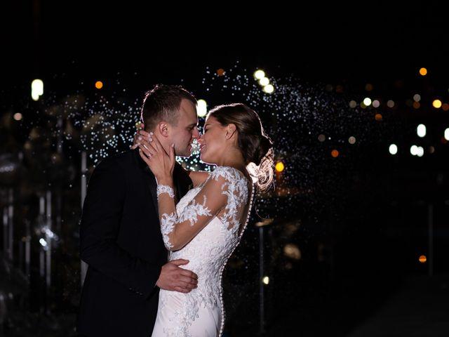 Dianna and Alex's Wedding in Seattle, Washington 60