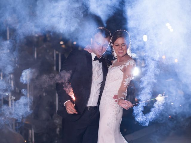Dianna and Alex's Wedding in Seattle, Washington 61
