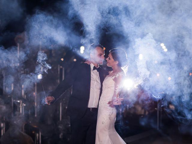 Dianna and Alex's Wedding in Seattle, Washington 2