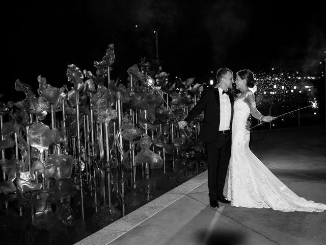 Dianna and Alex's Wedding in Seattle, Washington 63