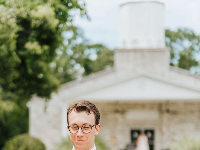 Jack and Lydia's Wedding in Tallahassee, Florida 12