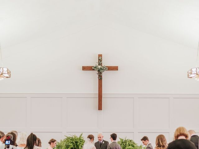 Jack and Lydia's Wedding in Tallahassee, Florida 20