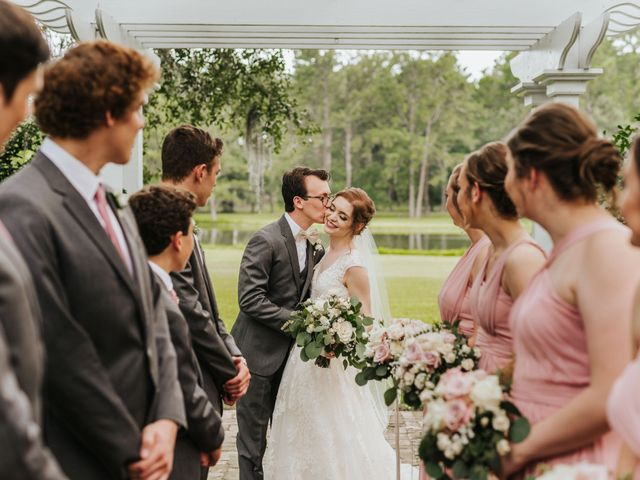 Jack and Lydia's Wedding in Tallahassee, Florida 25