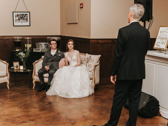 Jack and Lydia's Wedding in Tallahassee, Florida 30