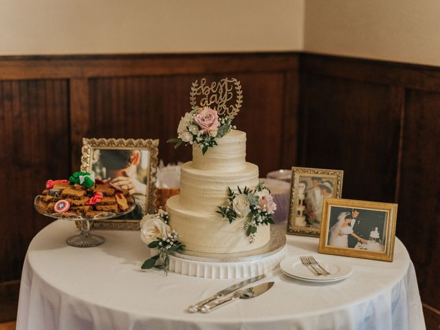 Jack and Lydia's Wedding in Tallahassee, Florida 34