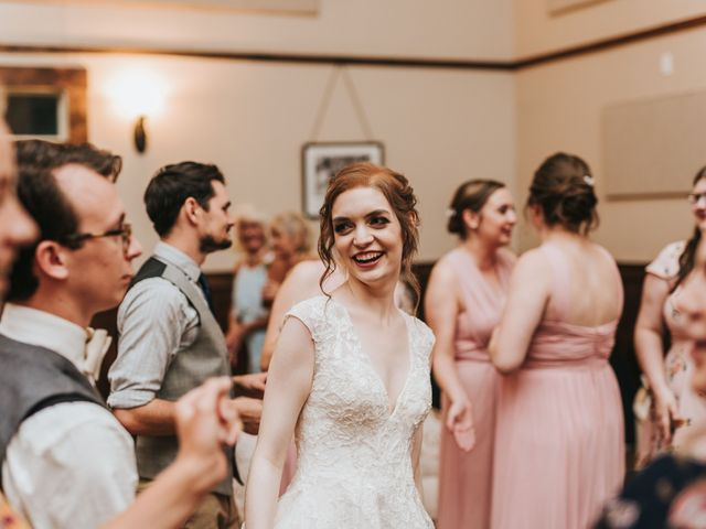 Jack and Lydia's Wedding in Tallahassee, Florida 36