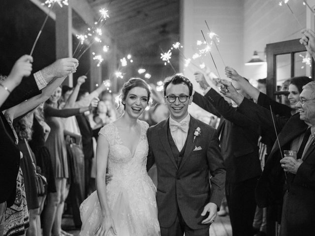 Jack and Lydia's Wedding in Tallahassee, Florida 2