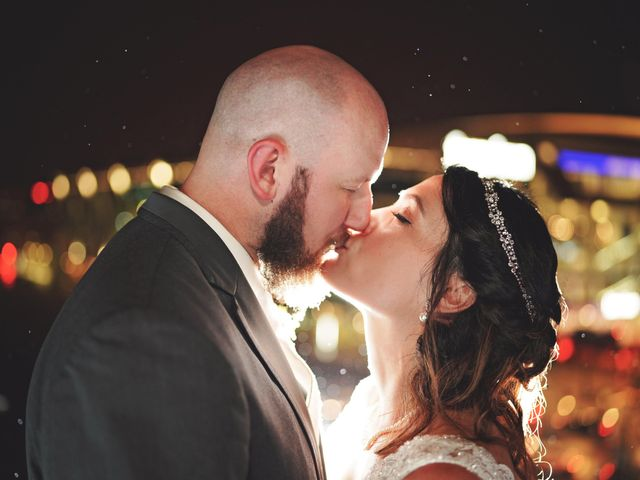 Quinn and Kaitlyn's Wedding in Milwaukee, Wisconsin 4