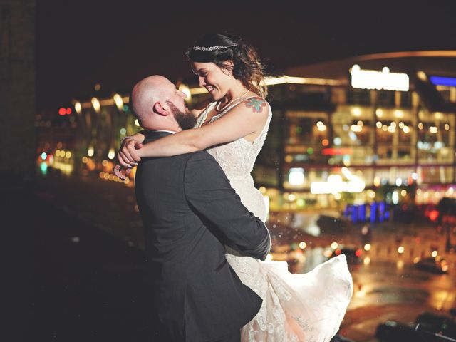 Quinn and Kaitlyn's Wedding in Milwaukee, Wisconsin 6