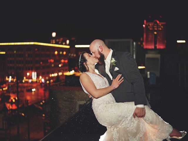 Quinn and Kaitlyn's Wedding in Milwaukee, Wisconsin 10