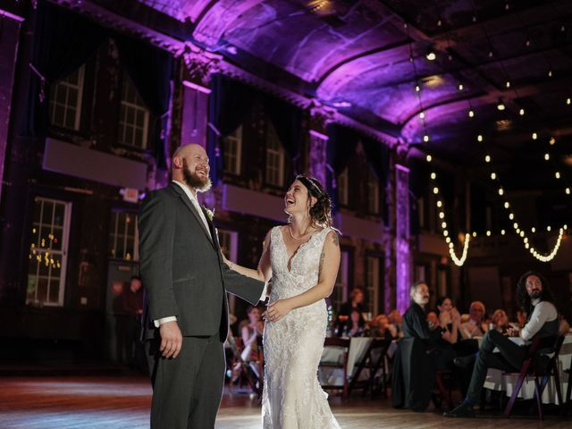Quinn and Kaitlyn's Wedding in Milwaukee, Wisconsin 13