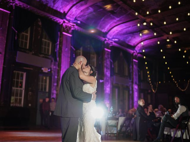 Quinn and Kaitlyn's Wedding in Milwaukee, Wisconsin 14