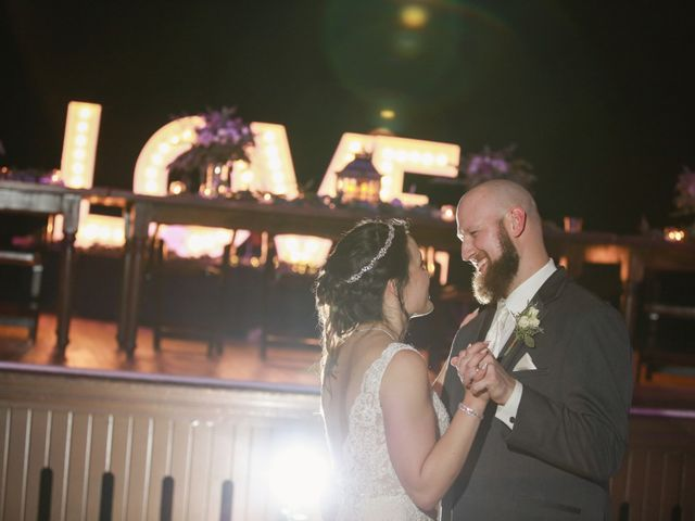 Quinn and Kaitlyn's Wedding in Milwaukee, Wisconsin 15