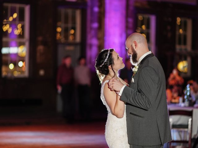 Quinn and Kaitlyn's Wedding in Milwaukee, Wisconsin 16