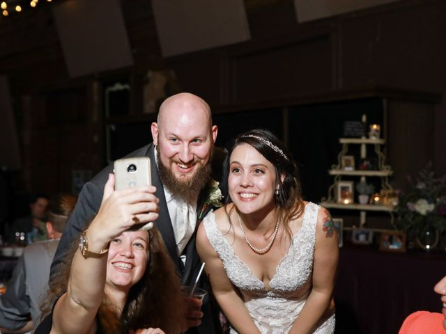 Quinn and Kaitlyn's Wedding in Milwaukee, Wisconsin 17