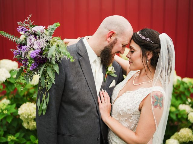 Quinn and Kaitlyn's Wedding in Milwaukee, Wisconsin 25