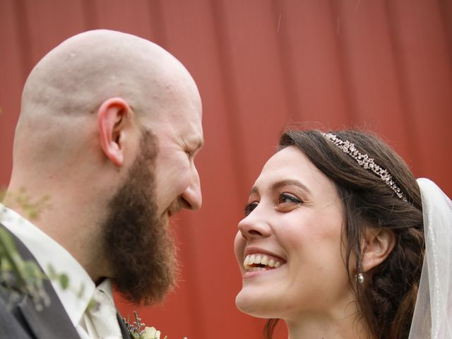 Quinn and Kaitlyn's Wedding in Milwaukee, Wisconsin 26