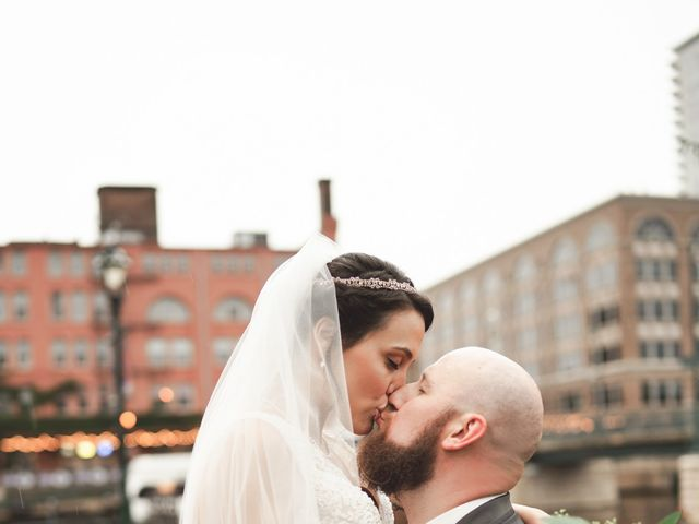 Quinn and Kaitlyn's Wedding in Milwaukee, Wisconsin 27