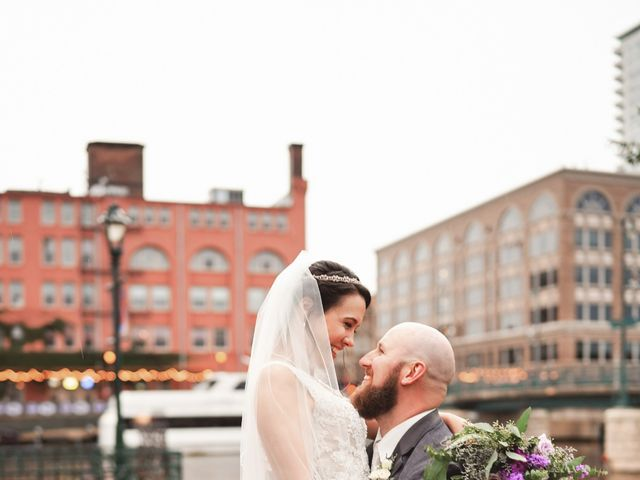 Quinn and Kaitlyn's Wedding in Milwaukee, Wisconsin 28