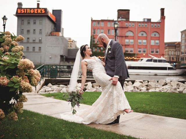 Quinn and Kaitlyn's Wedding in Milwaukee, Wisconsin 29