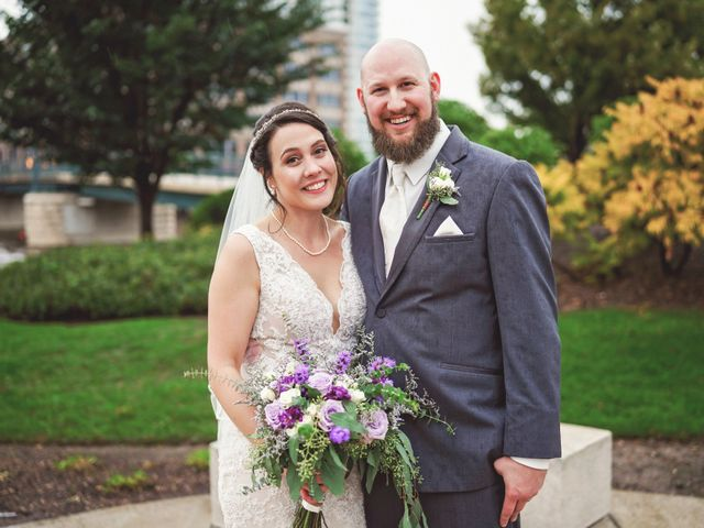 Quinn and Kaitlyn's Wedding in Milwaukee, Wisconsin 30