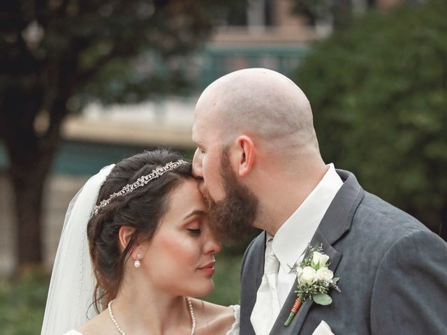Quinn and Kaitlyn's Wedding in Milwaukee, Wisconsin 31