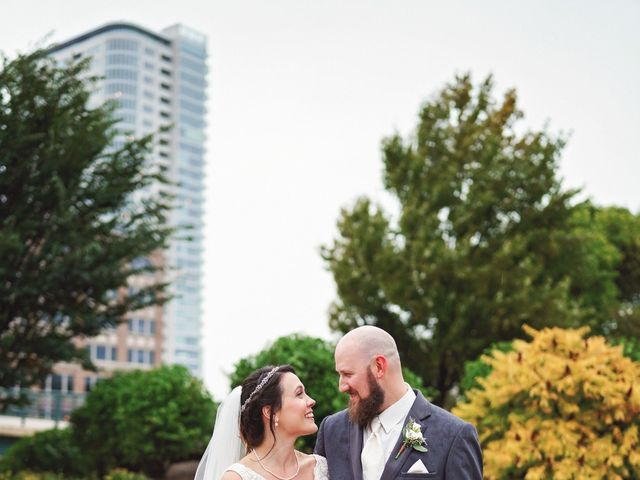 Quinn and Kaitlyn's Wedding in Milwaukee, Wisconsin 32