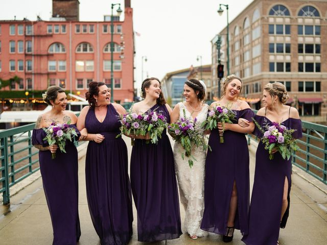 Quinn and Kaitlyn's Wedding in Milwaukee, Wisconsin 33
