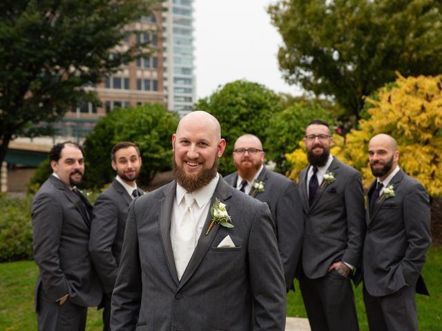 Quinn and Kaitlyn's Wedding in Milwaukee, Wisconsin 35