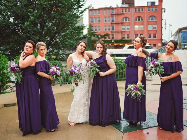 Quinn and Kaitlyn's Wedding in Milwaukee, Wisconsin 36