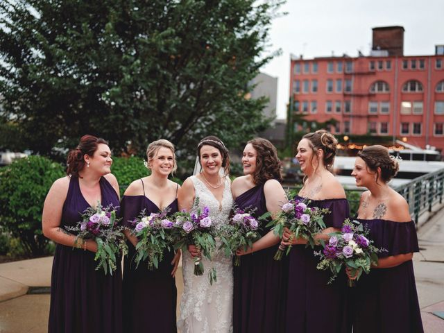 Quinn and Kaitlyn's Wedding in Milwaukee, Wisconsin 37