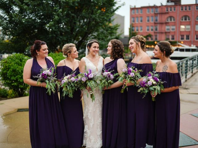 Quinn and Kaitlyn's Wedding in Milwaukee, Wisconsin 38