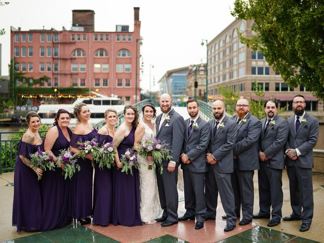 Quinn and Kaitlyn's Wedding in Milwaukee, Wisconsin 43