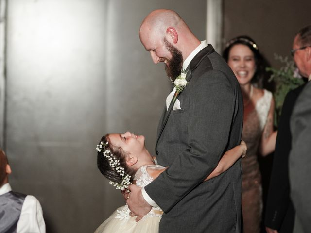 Quinn and Kaitlyn's Wedding in Milwaukee, Wisconsin 44