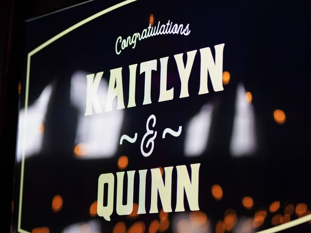 Quinn and Kaitlyn's Wedding in Milwaukee, Wisconsin 45