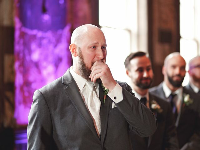 Quinn and Kaitlyn's Wedding in Milwaukee, Wisconsin 48