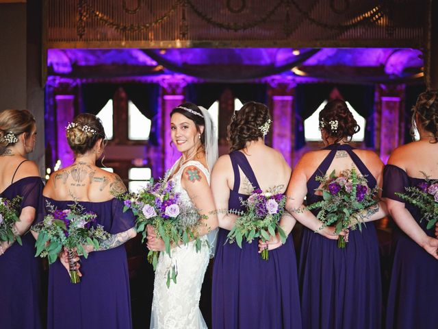 Quinn and Kaitlyn's Wedding in Milwaukee, Wisconsin 49