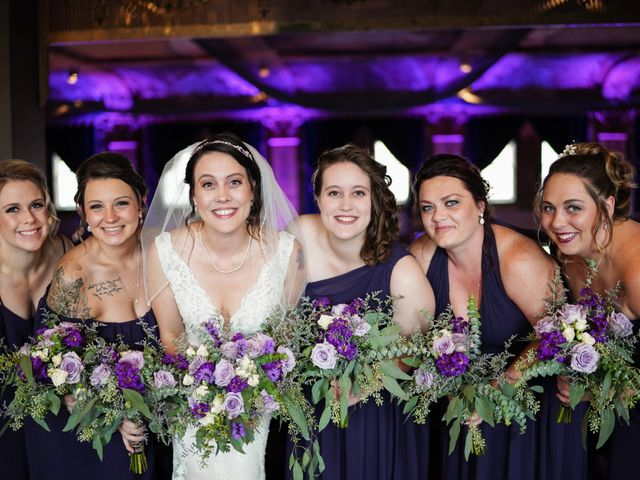 Quinn and Kaitlyn's Wedding in Milwaukee, Wisconsin 51