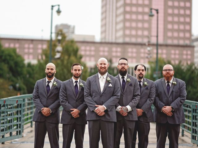 Quinn and Kaitlyn's Wedding in Milwaukee, Wisconsin 60